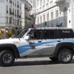 Bourguiba Street Bombing Summary and Analysis